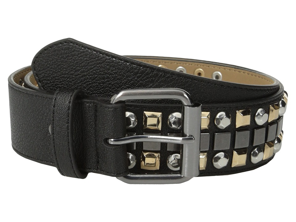 BCBGMAXAZRIA - Waist Belt (Black Combo) Women's Belts