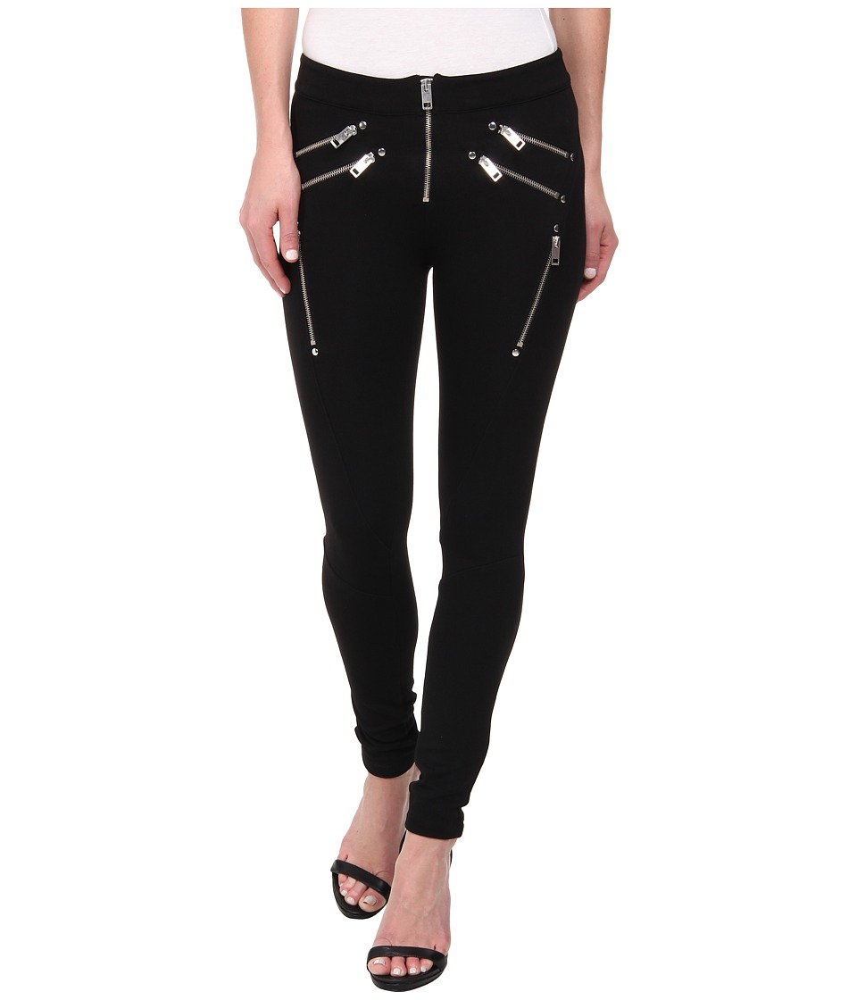 Diesel - P-Yasmin-B Trousers (Black) Women's Casual Pants