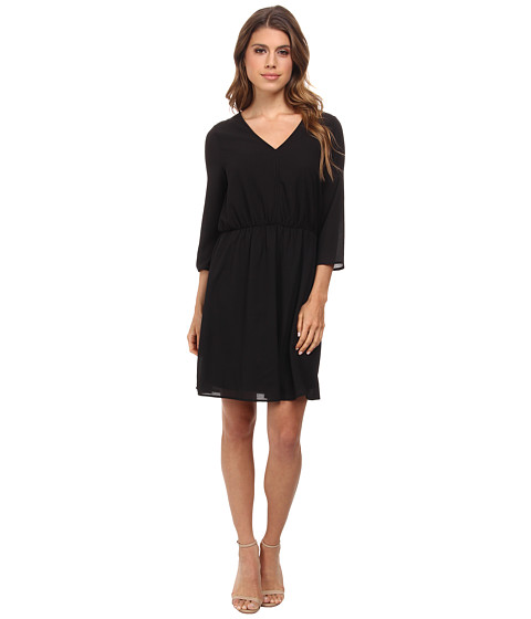 Brigitte Bailey - Monica Dress (Black) Women's Dress