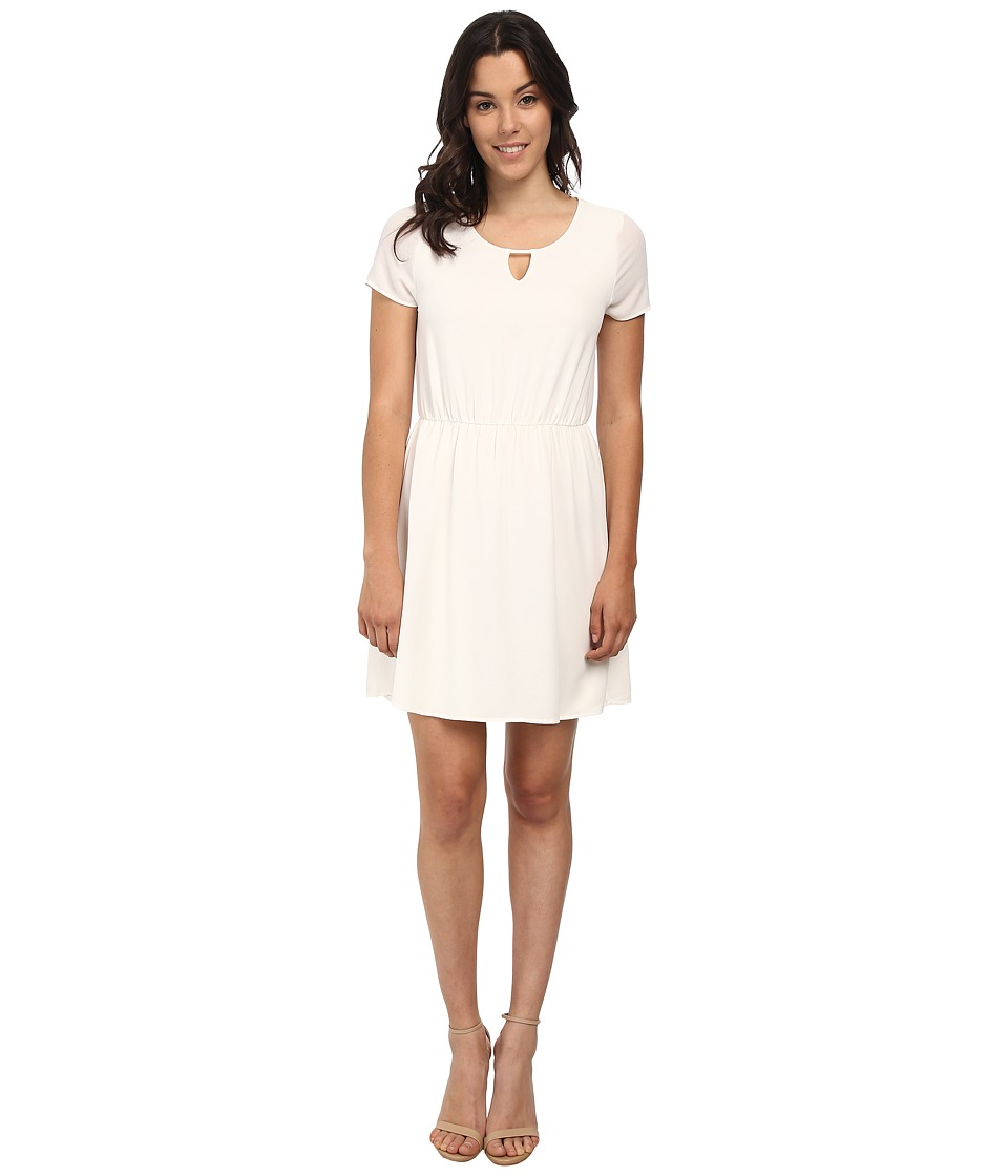 Brigitte Bailey - Jessica Dress (Off-White) Women's Dress