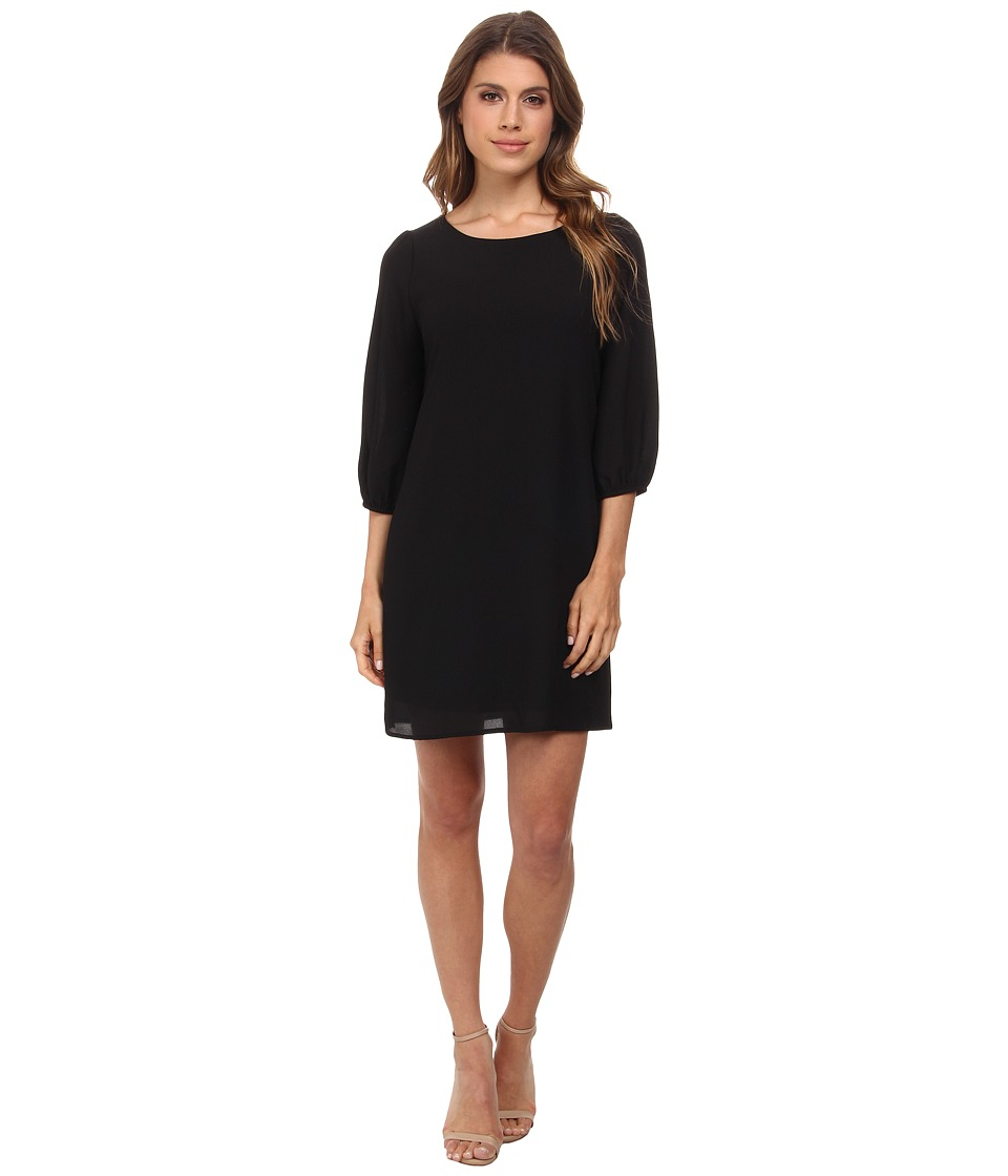 Brigitte Bailey - Wendy Dress (Black) Women's Dress