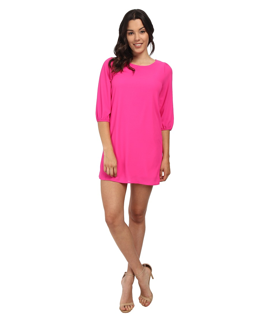 Brigitte Bailey - Wendy Dress (Pink) Women