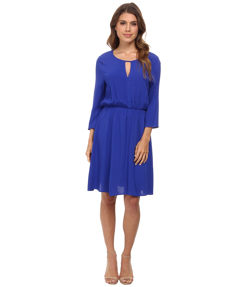 Brigitte Bailey - Camille Dress (Royal Blue) Women