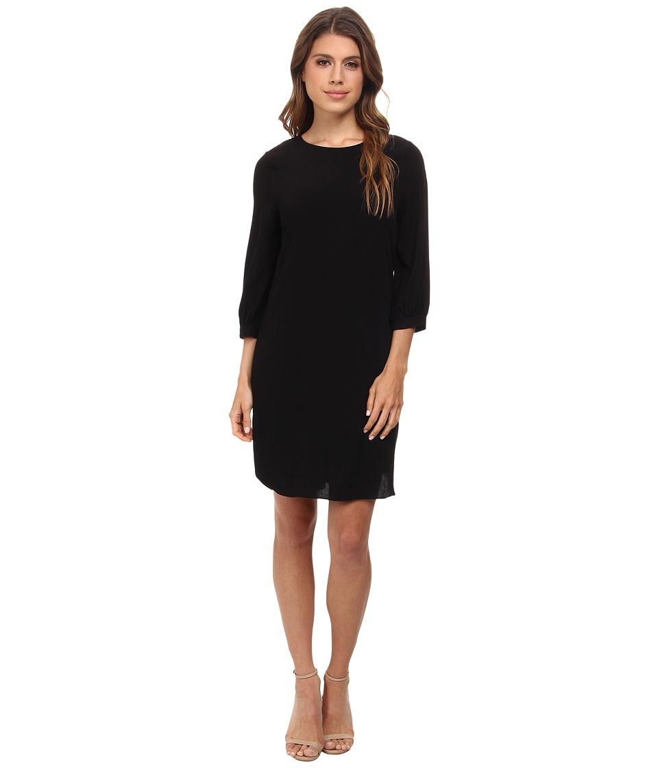 Brigitte Bailey - Particia Dress (Black) Women's Dress