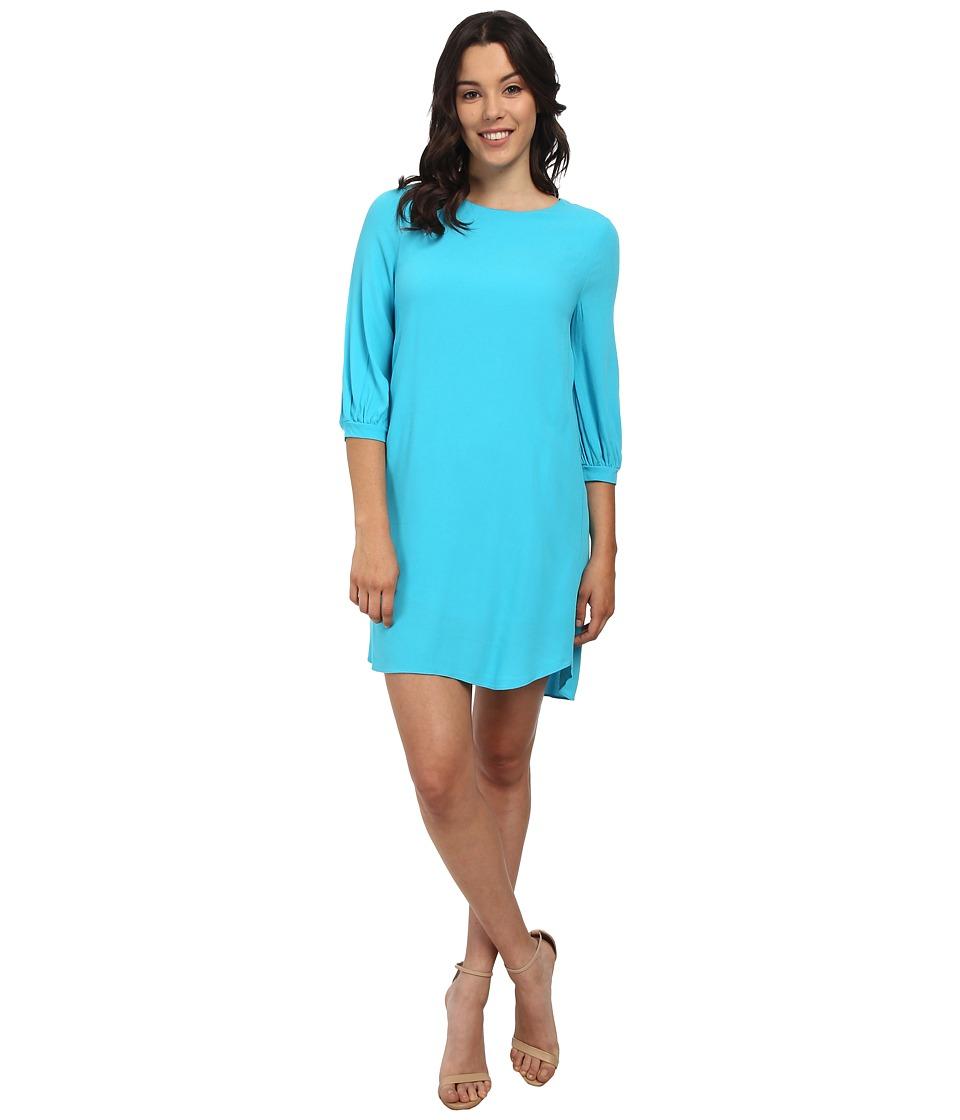 Brigitte Bailey - Particia Dress (Sky Blue) Women's Dress