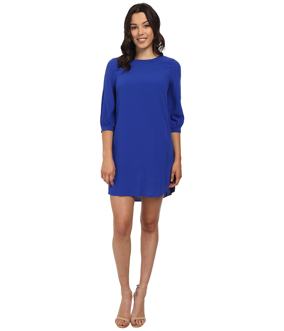 Brigitte Bailey - Particia Dress (Royal Blue) Women's Dress