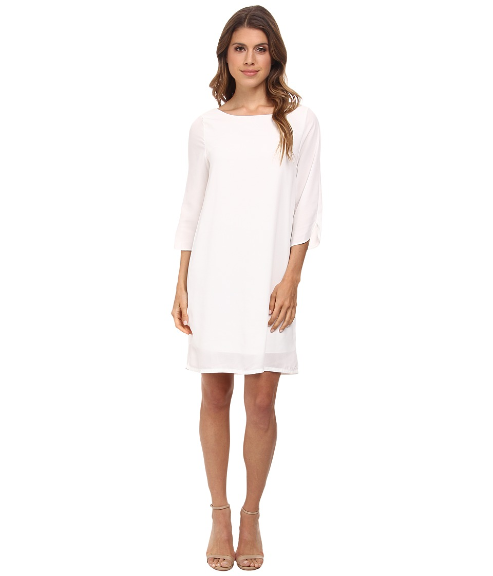 Brigitte Bailey - Hailey Dress (Off-White) Women's Dress