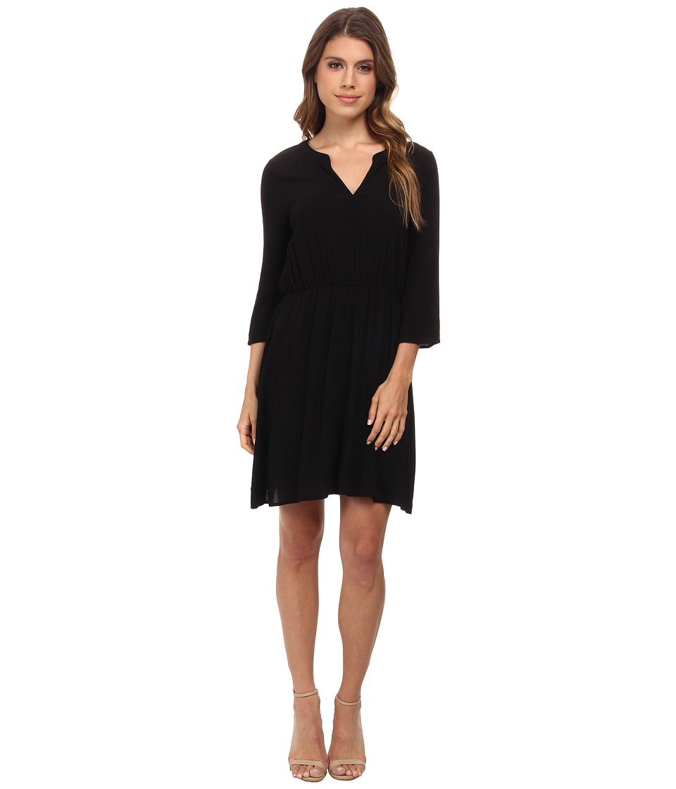 Brigitte Bailey - Katie Dress (Black) Women's Dress
