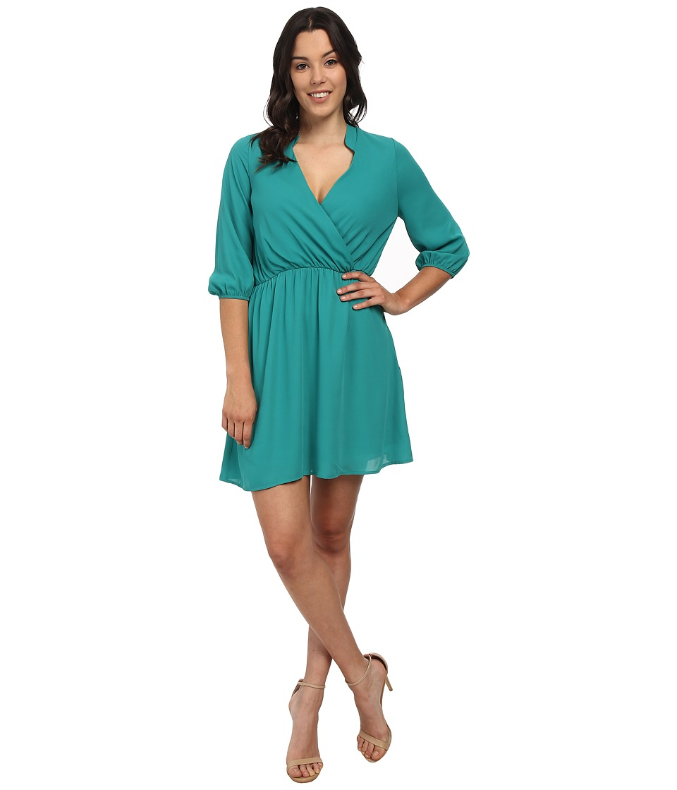 Brigitte Bailey - Heather Dress (Jade) Women's Dress