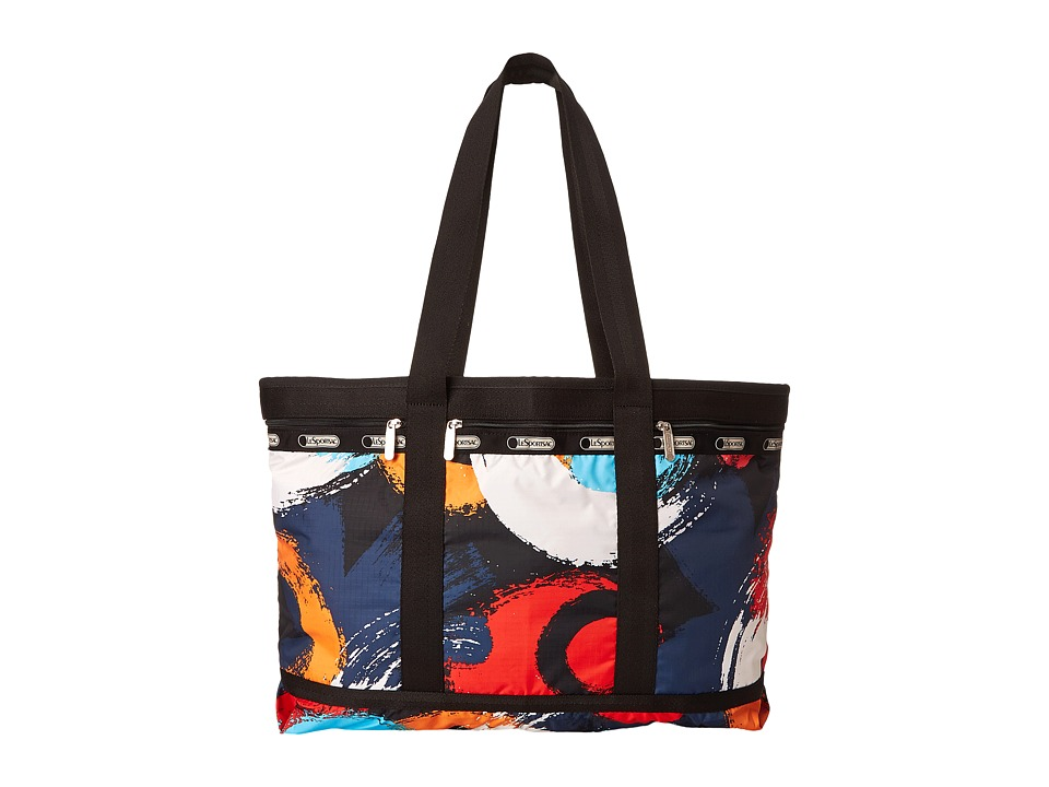 LeSportsac Luggage - Travel Tote (Expressionist) Bags