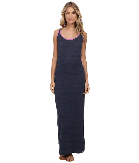 C&C California - Open Back Maxi (Navy) Women