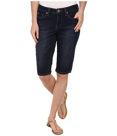 Jag Jeans - Robbie Bermuda Shorts in Blue Ridge Indigo (Blue Ridge Indigo) Women