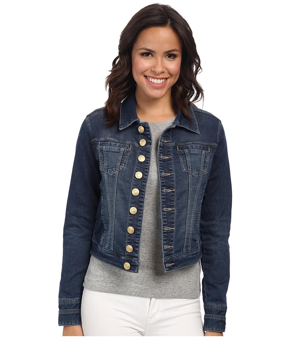 Jag Jeans - Savannah Jacket (Forever Blue) Women