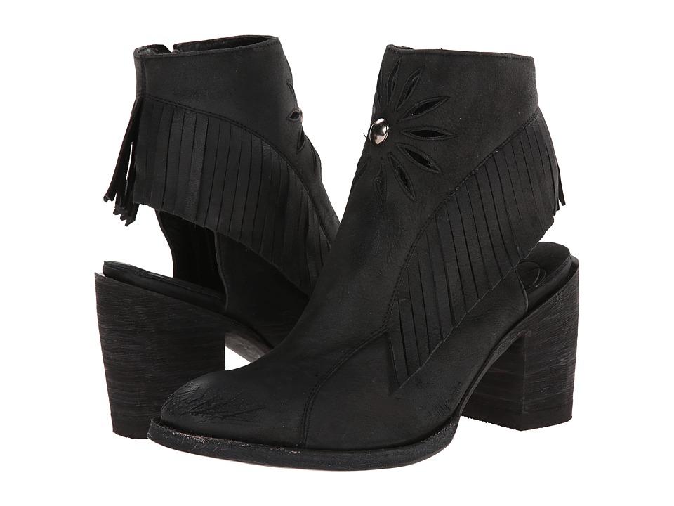 Old Gringo - Dulcinea (Black) Cowboy Boots
