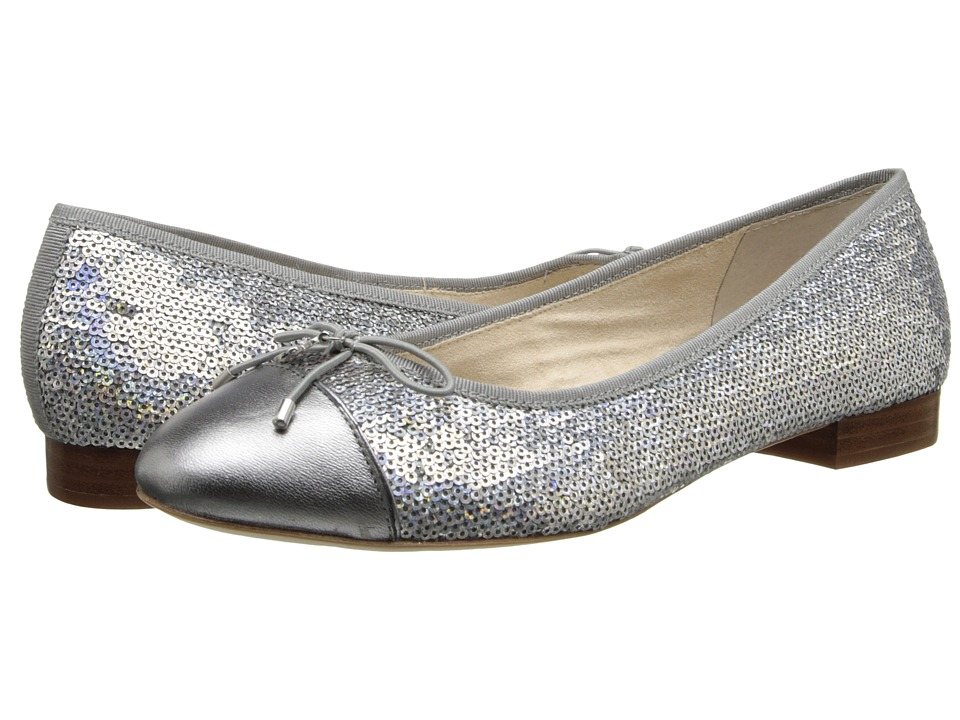 Sam Edelman - Bev (Pewter) Women's Shoes