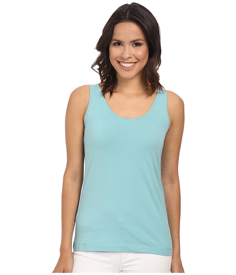 Tommy Bahama - Koko Jersey Tank Top (Heavenly Peace) Women's Sleeveless