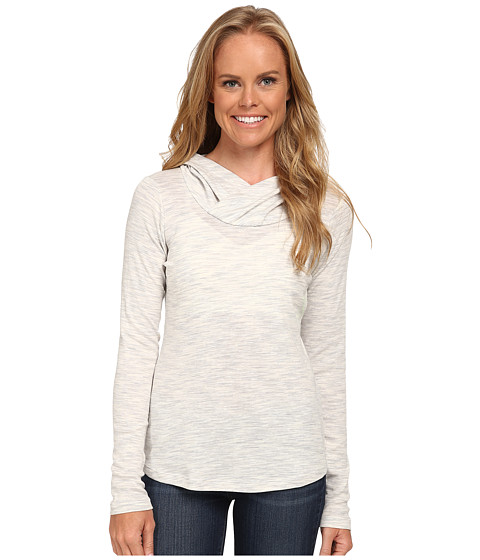 Columbia - OuterSpaced Hoodie (White) Women