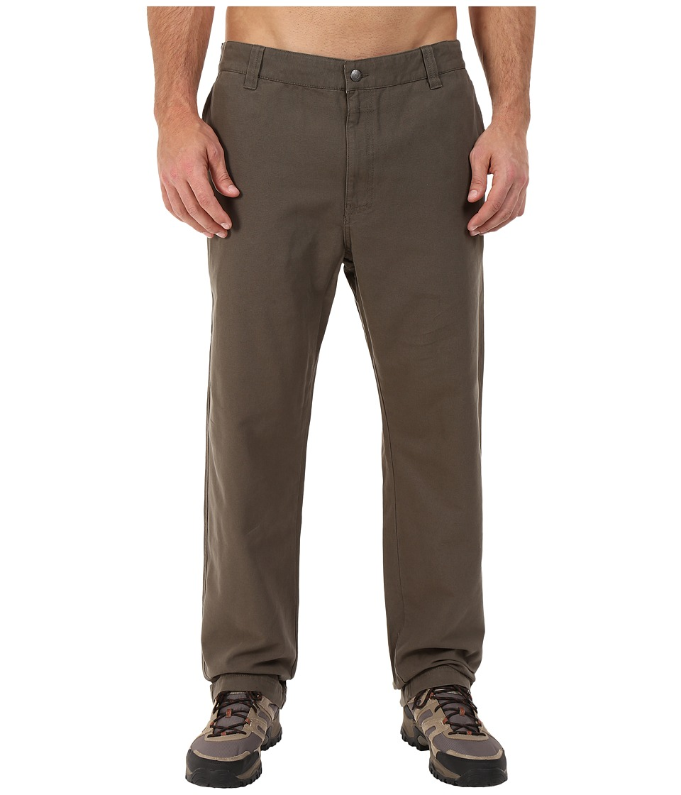 Columbia - Big Tall ROC II Pants (Alpine Tundra) Men's Casual Pants