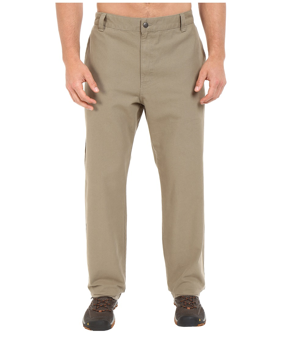 Columbia - Big Tall ROC II Pants (Sage) Men's Casual Pants