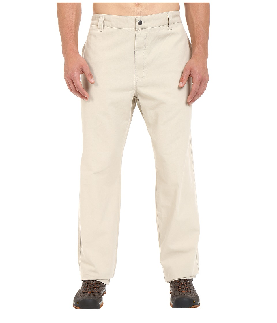 Columbia - Big Tall ROC II Pants (Fossil) Men's Casual Pants