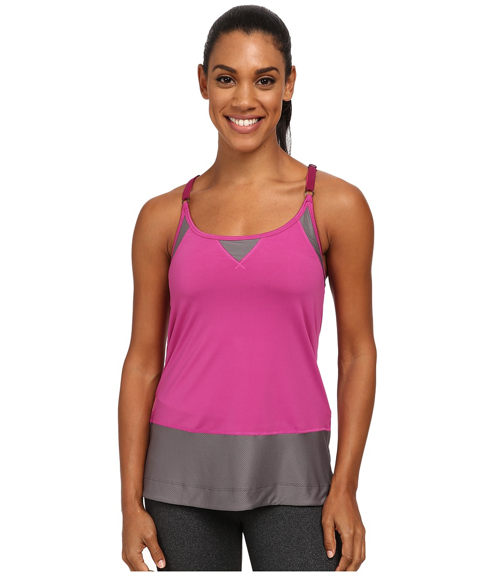 Lole - Desire Tank Top (Wild Aster) Women's Sleeveless
