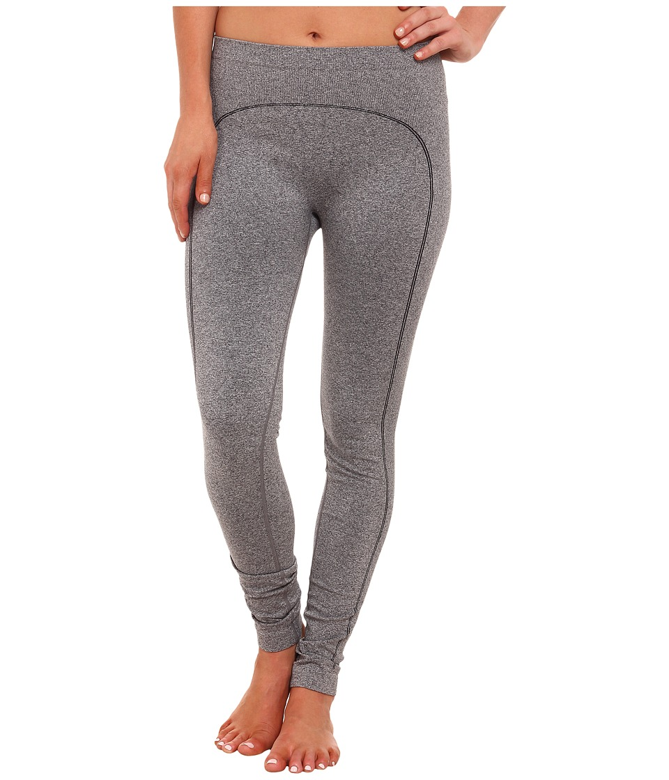 Lole - Beloved Legging (Charcoal Heather) Women's Casual Pants