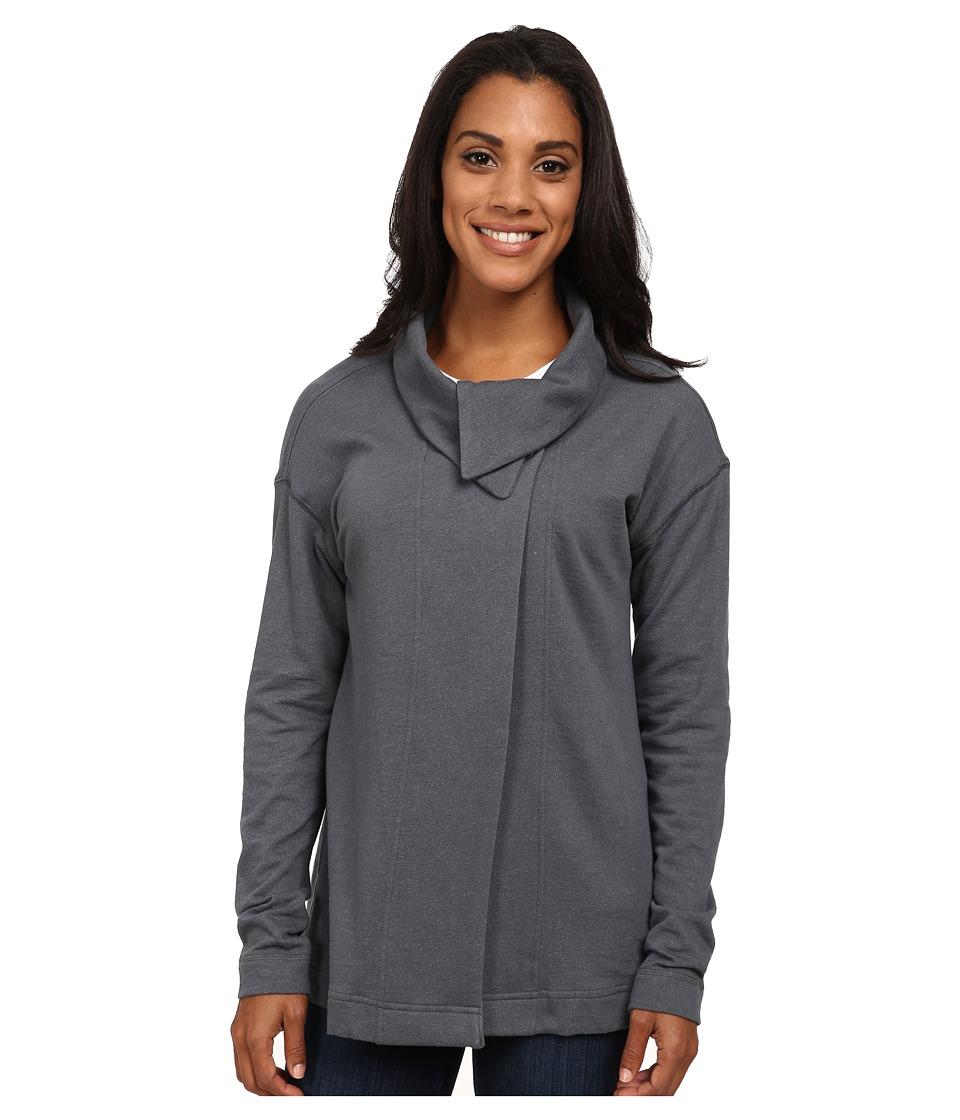 Columbia - Wear It Everywhere II Wrap (Graphite Heather) Women