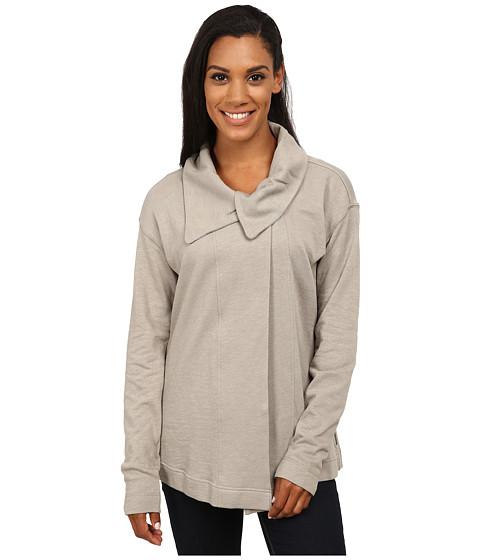 Columbia - Wear It Everywhere II Wrap (Kettle Heather) Women's Sweater