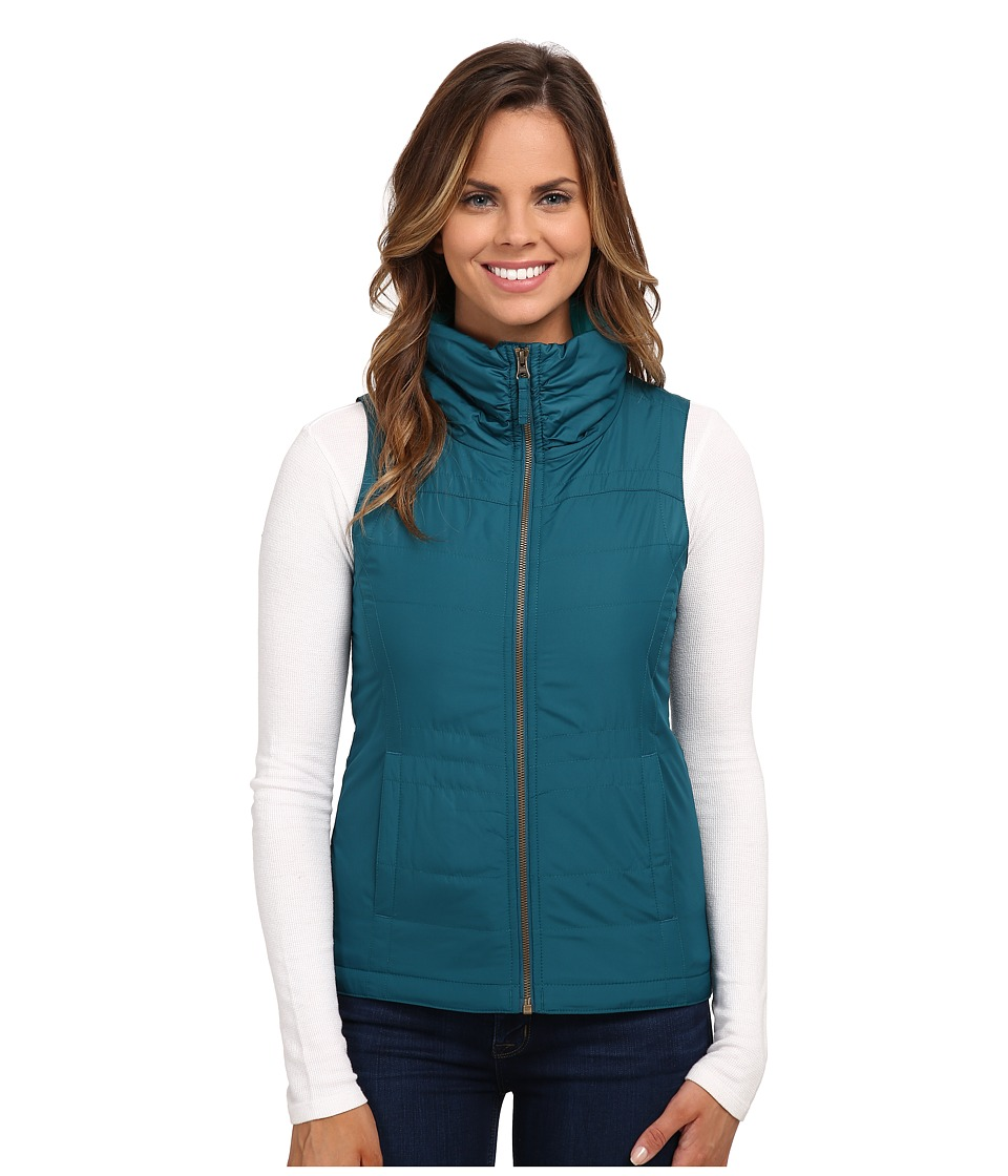 Columbia - Shining Light II Vest (Deep Wave) Women's Vest