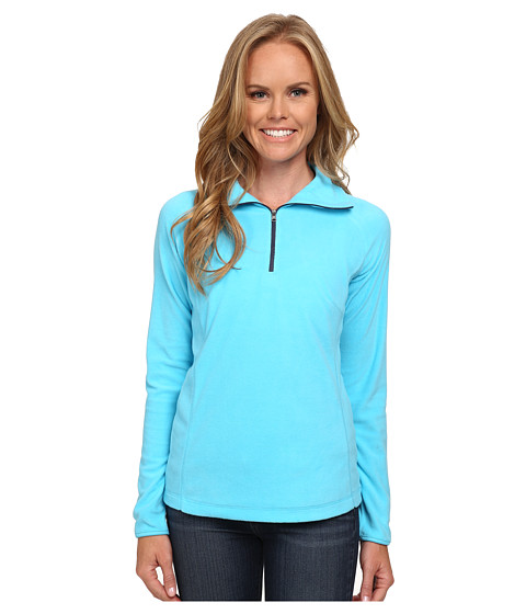 Columbia - Glacial Fleece III 1/2 Zip (Atoll) Women