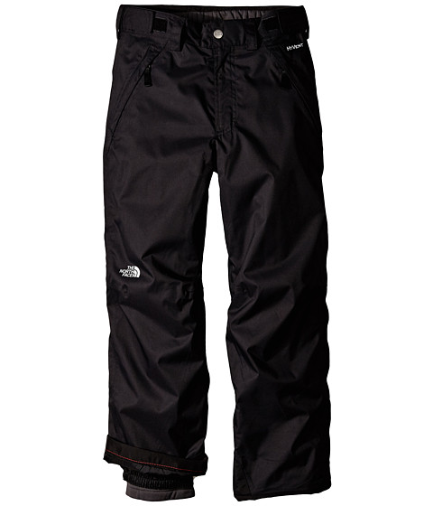 The North Face Kids - Snowquest Triclimate Pants (Little Kids/Big Kids) (TNF Black) Boy's Outerwear