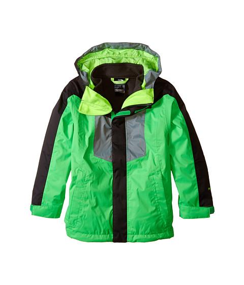 The North Face Kids - Vortex Triclimate Jacket (Little Kids/Big Kids) (Krypton Green) Boy's Clothing