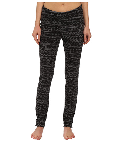 Columbia - Glacial Leggings (Black Fairisle) Women