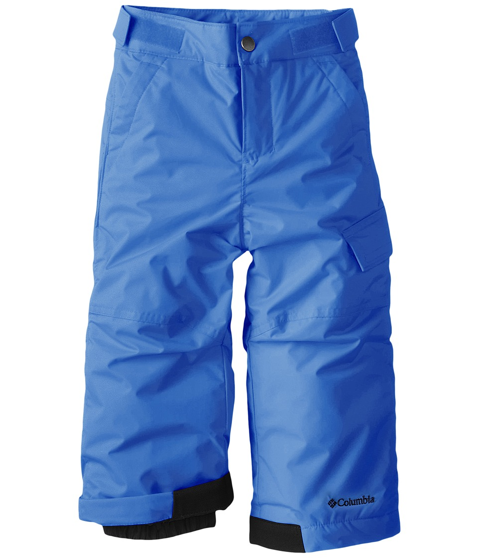 Columbia Kids - Ice Slope II Pants (Toddler) (Hyper Blue) Kid's Casual Pants