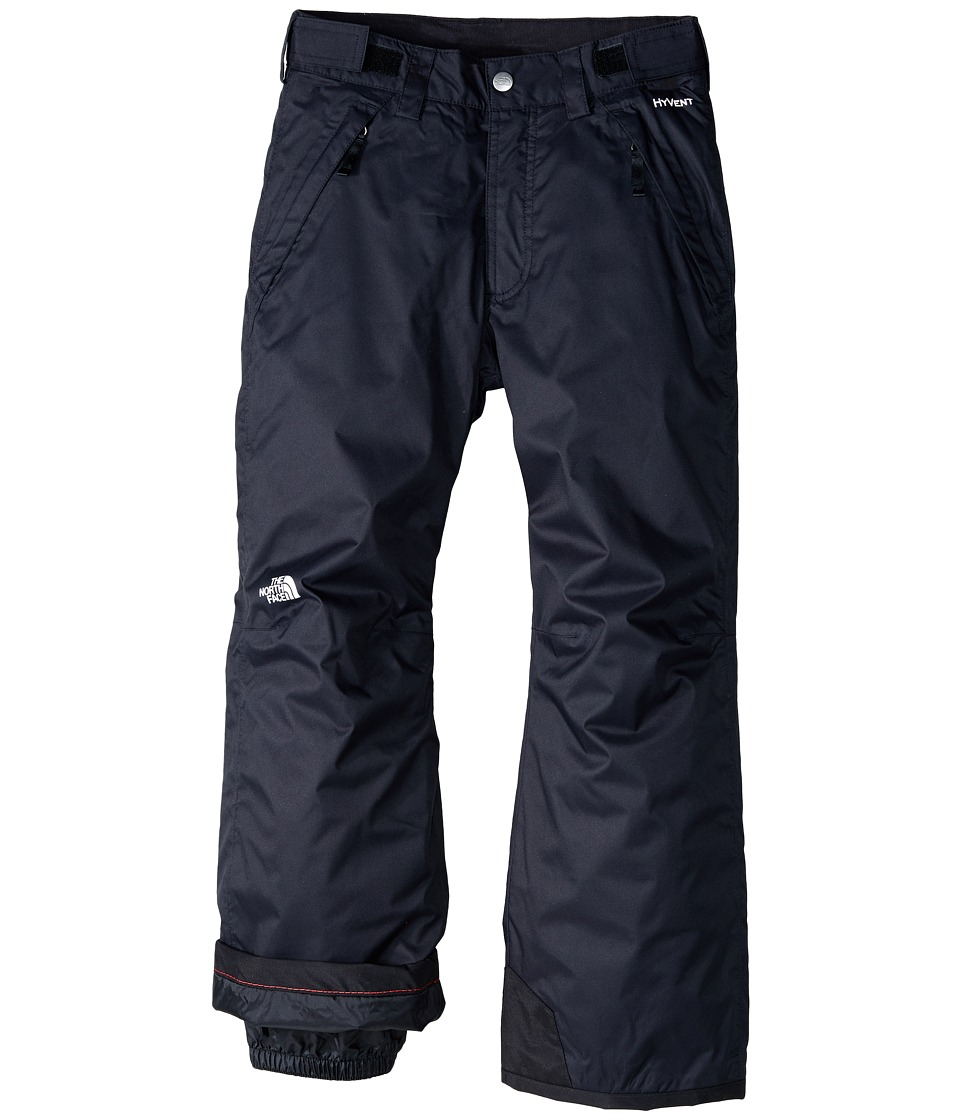 The North Face Kids - Freedom Insulated Pants (Little Kids/Big Kids) (TNF Black) Boy's Clothing