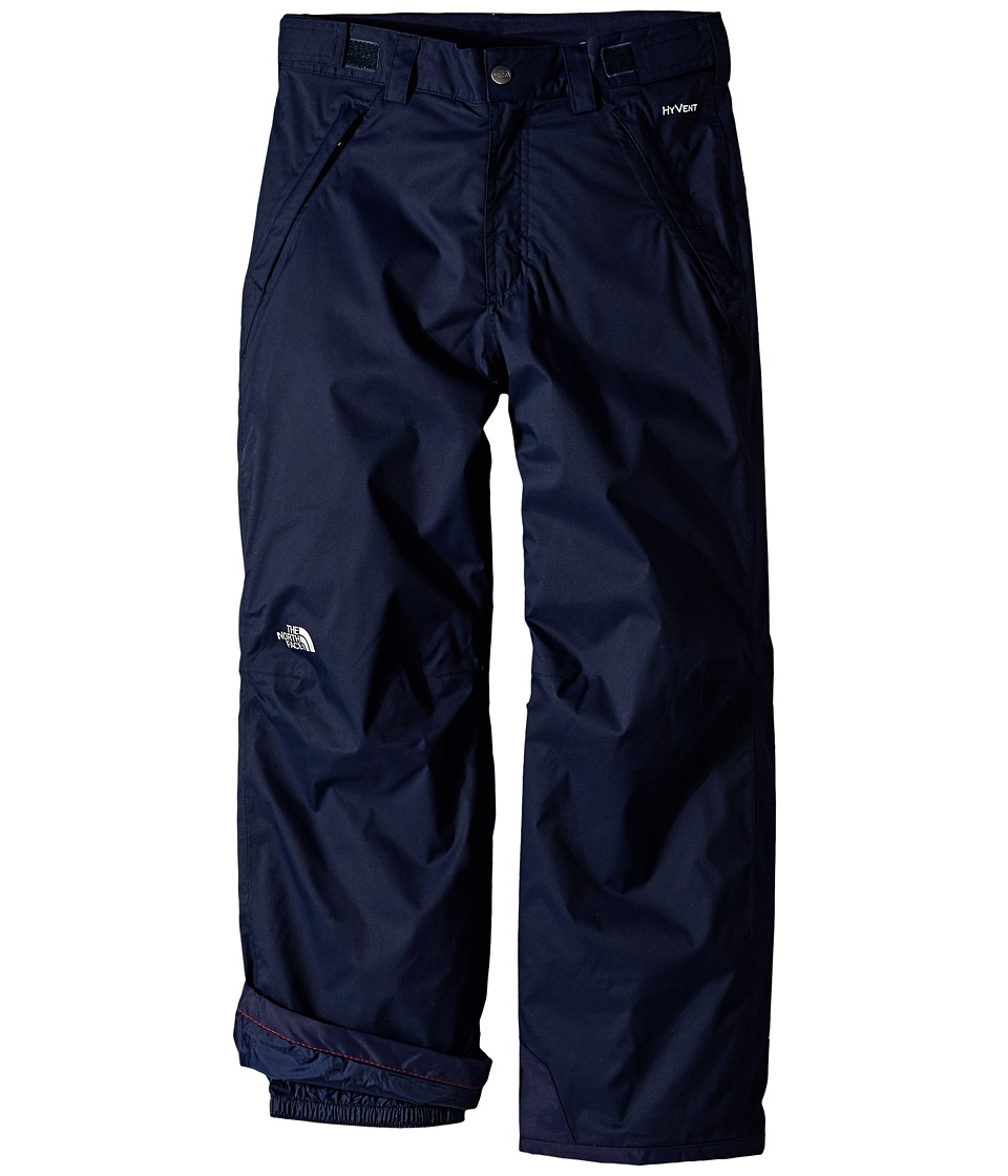 The North Face Kids - Freedom Insulated Pants (Little Kids/Big Kids) (Cosmic Blue) Boy's Clothing