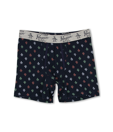 Original Penguin - Boxer Brief (Penguin Navy) Men's Underwear