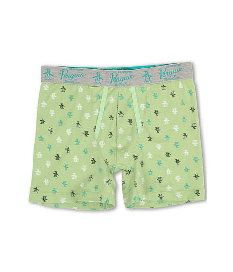 Original Penguin - Boxer Brief (Penguin Green) Men