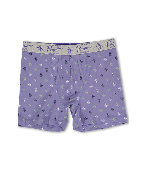 Original Penguin - Boxer Brief (Penguin Lavender) Men's Underwear