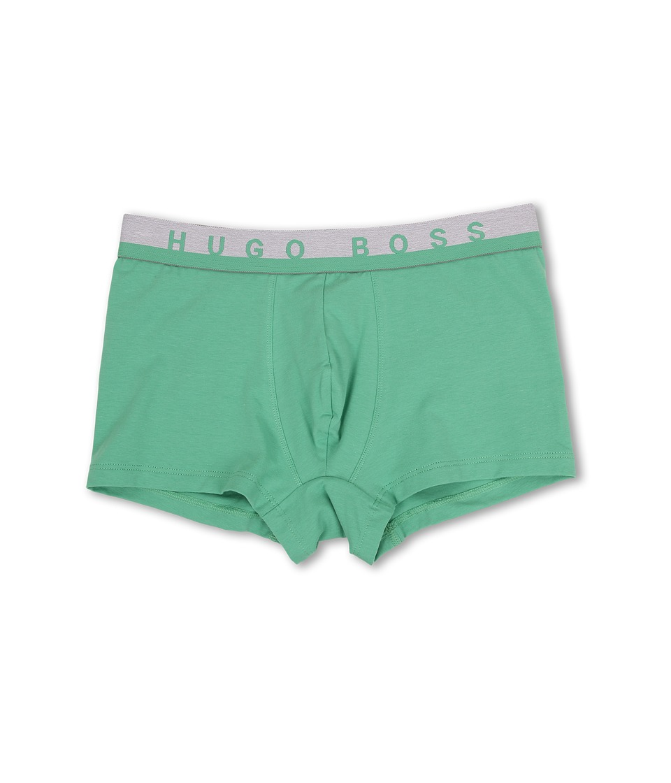 BOSS Hugo Boss - Boxer Motion (Pastel Green) Men's Underwear