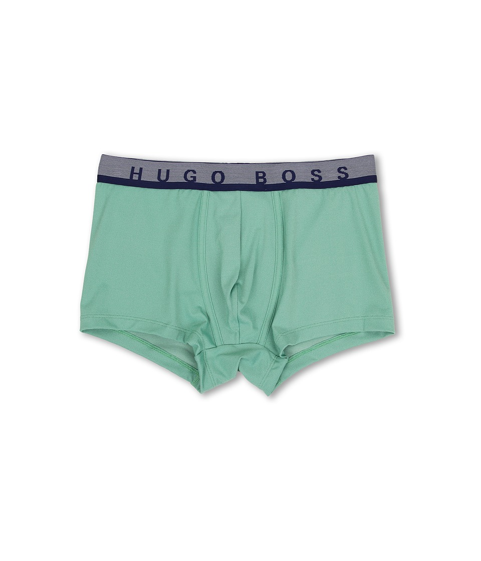 BOSS Hugo Boss - Boxer Pepper and Salt (Pastel Green) Men's Underwear