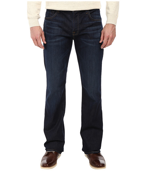 7 For All Mankind - A Pocket Brett in North Pacific (North Pacific) Men's Jeans