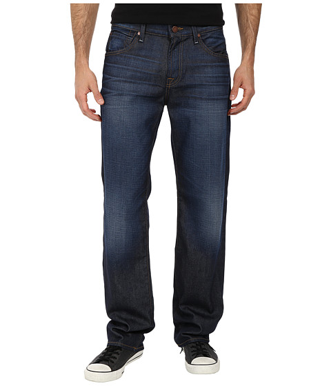 7 For All Mankind - Austyn Relaxed Straight in Prism (Prism) Men's Jeans