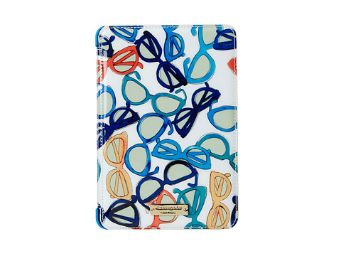 Kate Spade New York - iPad Mini Hardcase Sunglasses (Multi) Wallet