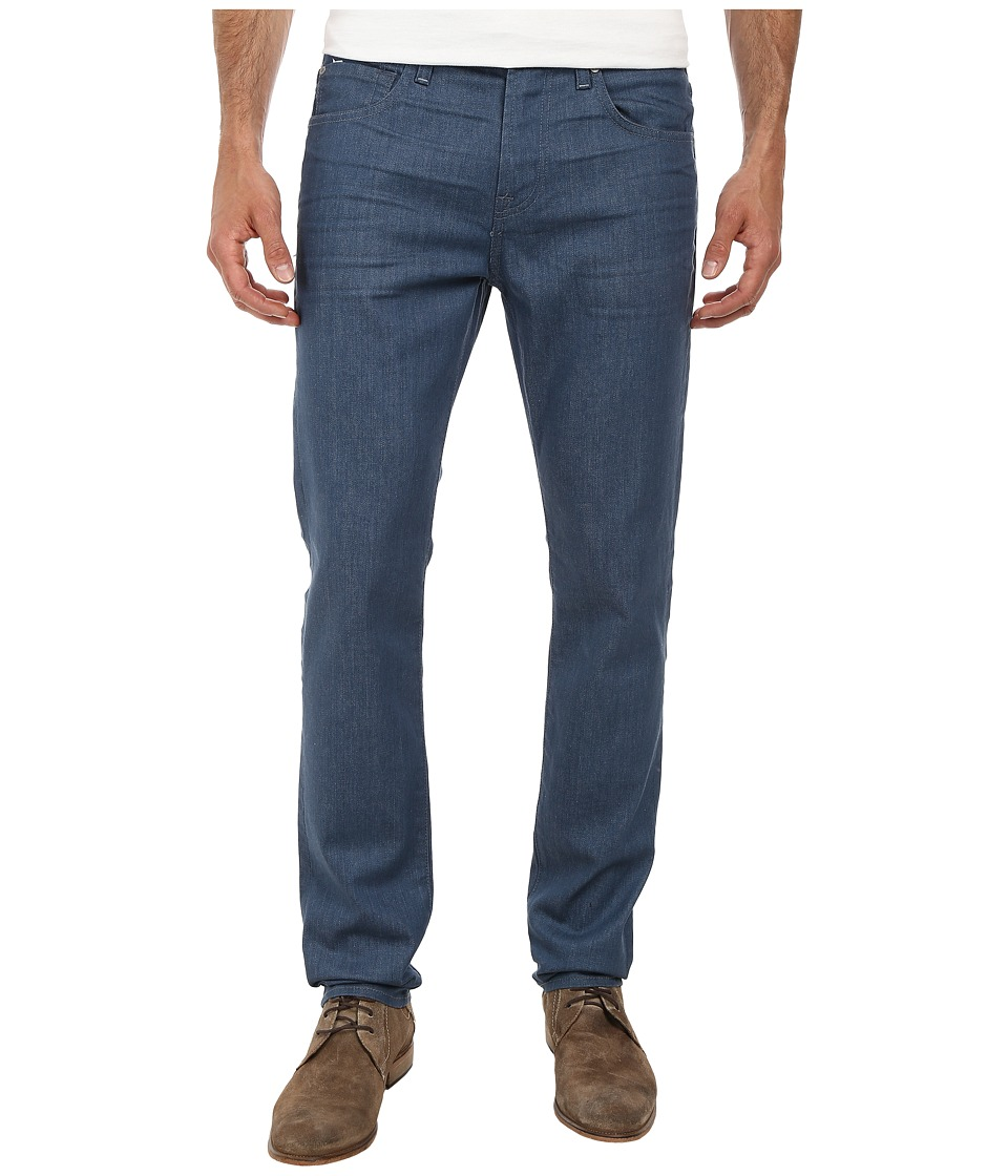 7 For All Mankind - Paxtyn Skinny w/ Clean Pocket in Light Rinse (Light Rinse) Men
