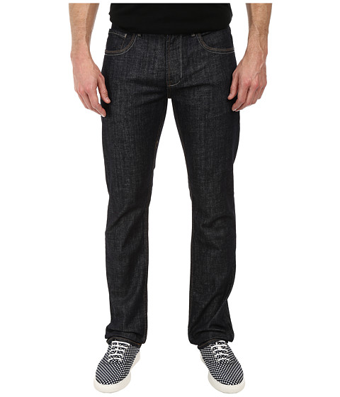 7 For All Mankind - The Straight w/ Split Seam Pocket in Reverie (Reverie) Men
