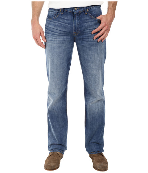 7 For All Mankind - Carsen in Air Blue (Air Blue) Men