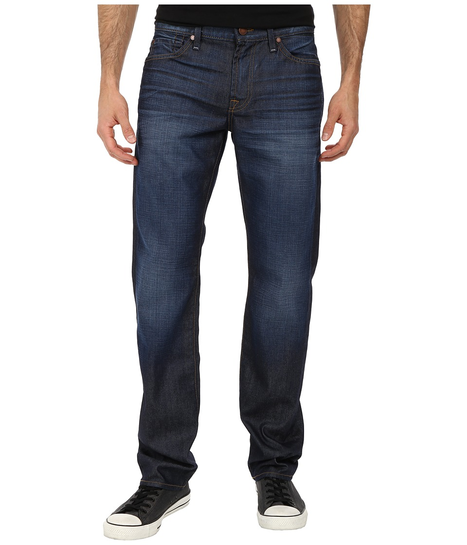 7 For All Mankind - Standard Straight Leg in Prism (Prism) Men's Jeans