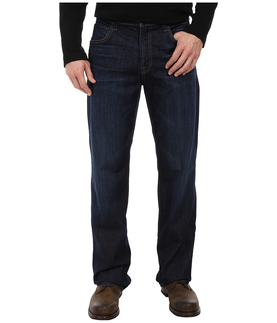 7 For All Mankind - Relaxed in North Pacific (North Pacific) Men's Jeans