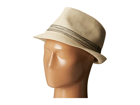 BOSS Hugo Boss - Fridolino Hat (Black) Caps